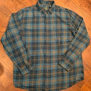 Super Soft Flannel Shirt